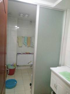 金屋小区83带附房 套二 精装修 楼层佳 可贷款