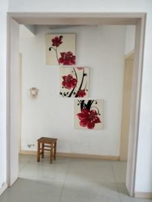 (密州)金岚水景园3室2厅1卫111.12m²简单装修