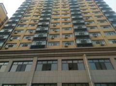 (密州)繁荣家园1室1厅1卫50m²简单装修