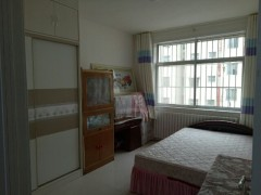 (龙都)明诚园小区2室1厅1卫68m²中档装修