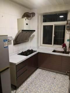 (龙都)君临公寓2室2厅1卫88m²精装修