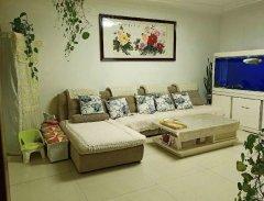 (龙都)正道园3室2厅2卫130.5m²精装修