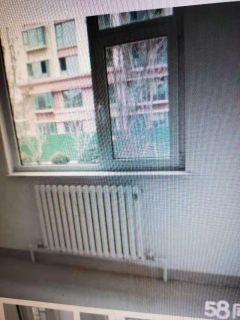 (密州)正大·繁华新城2室2厅1卫85m²精装修