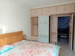 (龙都)东升龙华园C区2室1厅1卫78m²精装修