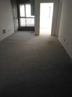 (龙都)东方逸品2室1厅1卫78.8m²毛坯房