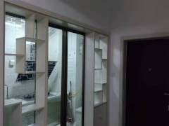 (龙都)华东人家3室1厅1卫72m²精装修