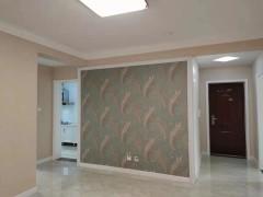 (密州)新天地·中央华府3室1厅1卫100m²精装修