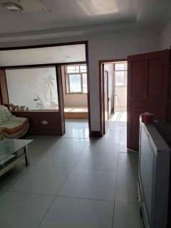 出租(龙都)龙都现代城2室1厅1卫83平简单装修
