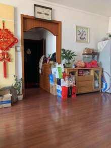 (密州)丹桂轩3室1厅1卫107m²精装修