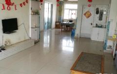 出售(龙都)涓水家园3室2厅2卫135平简单装修