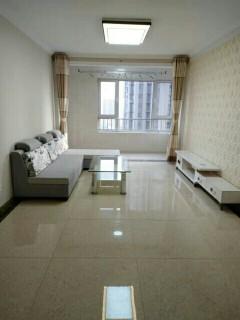 (龙都)龙苑尚城3室2厅1卫115m²豪华装修
