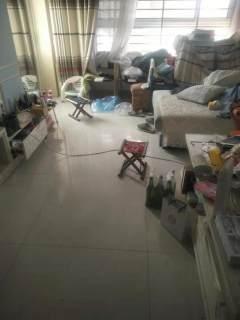 (龙都)诚通·香榭里3室2厅1卫110m²中档装修