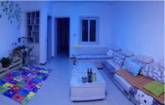 出售(舜王)朝阳公馆2室2厅1卫87.4平简单装修