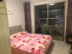 (密州)樱花国际2室2厅1卫93m²精装修