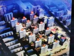 (密州)润东·华府壹号4室2厅2卫142m²豪华装修