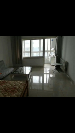 (密州)繁华公寓1室1厅1卫40m²简单装修
