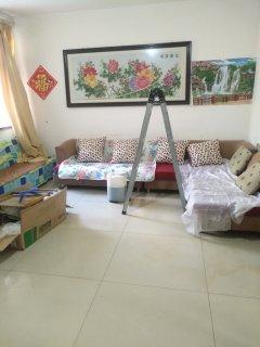 (龙都)杨春家园2室1厅1卫78m²简单装修
