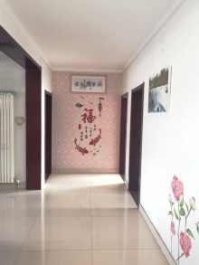 (龙都)龙都现代城3室2厅2卫130m²精装修带大车库