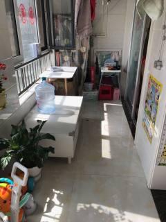 (龙都)黄海龙苑2室2厅1卫95m²精装修