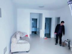 (龙都)东方逸品3室1厅1卫98m²简单装修