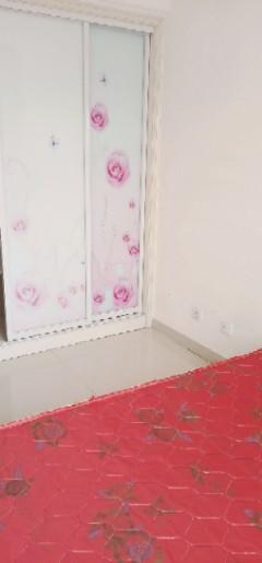 (龙都)西郊花园二期2室1厅1卫74m²简单装修