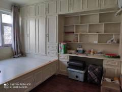 (密州)大源·枫香湖畔3室2厅2卫130m²带家具家电