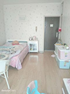 (龙都)人民家园1室1厅1卫40m²精装修