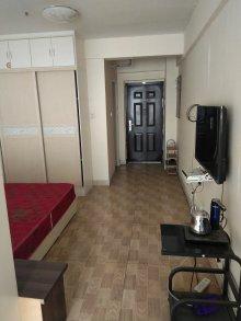 (密州)得利斯魅力城小区1室1厅1卫43.8m²精装修