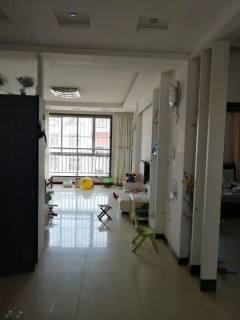 2室2厅1卫90m²中档装修