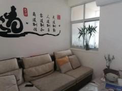 (龙都)明诚园小区2室1厅1卫65m²精装修