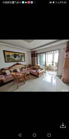 (龙都)四季美林3室2厅2卫146m²精装修