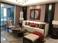 (龙都)雪松·香柏国际3室2厅2卫115m²毛坯房