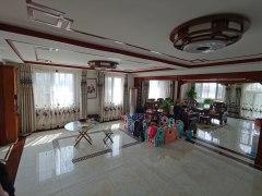 (龙都)龙都新苑5室2厅2卫296m²豪华装修