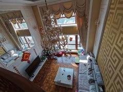 (龙都)阳光河畔5室4厅2卫292m²豪华装修