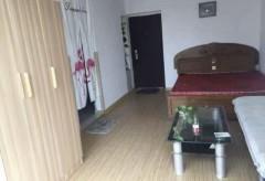 (龙都)人民家园1室1厅1卫40m²中档装修