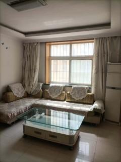 (龙都)学府园2室1厅1卫88m²中档装修