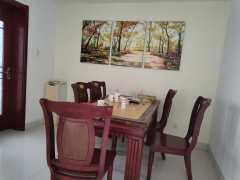 (密州)和平公寓3室2厅1卫150m²精装修楼层佳配套齐全