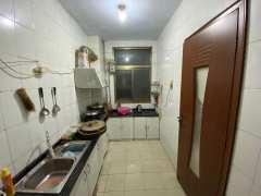 (密州)玉山小区2室1厅1卫85m²精装修
