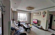 (龙都)中天花园3室2厅1卫125m²精装修