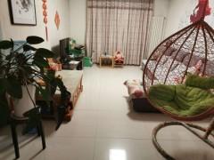 (龙都)东升龙华园C区3室2厅1卫122m²精装修