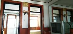 3室2厅1卫80m²精装修