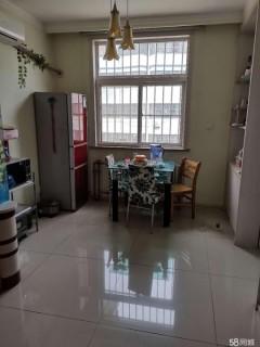 (龙都)阳光河畔2室2厅1卫83m²精装修带车库可议价
