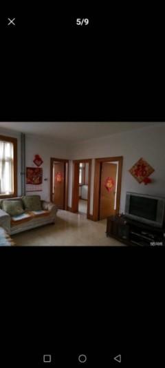 (密州)东坡小区3室1厅1卫84m²简单装修
