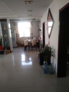 (龙都)华都丽景苑3室2厅1卫118.83m²精装修