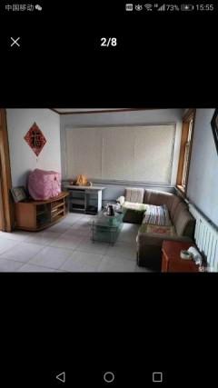 (密州)南郊教师公寓3室2厅1卫78m²简单装修二楼