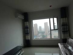 (龙都)龙都现代城2室2厅1卫83m²简单装修