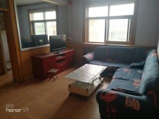 (密州)繁华家园2室2厅1卫87m²中档装修
