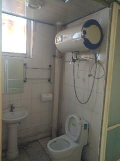 盘龙府邸单身公寓带空调 每月只要450元