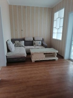 (龙都)兰凤家园2室1厅1卫63m²精装修