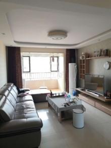 (龙都)中天花园3室2厅1卫113m²精装修